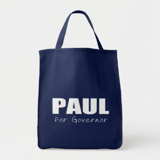 RON PAUL Election Gear Tote Bags