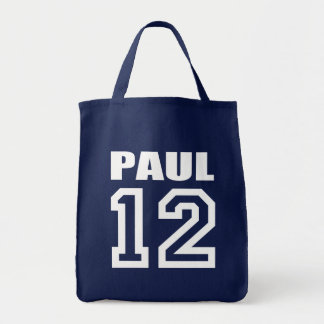 RON PAUL Election Gear Tote Bag