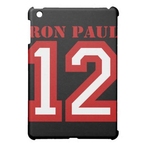 RON PAUL EN '12