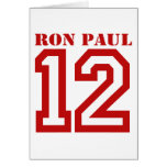 RON PAUL EN '12 FELICITACIONES