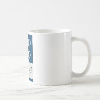 Ron Paul End the Fed Banner Coffee Mug