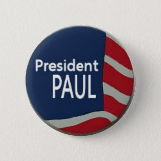 Ron Paul Flag Pin