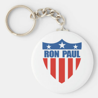 Ron Paul for President (12) Key Chains