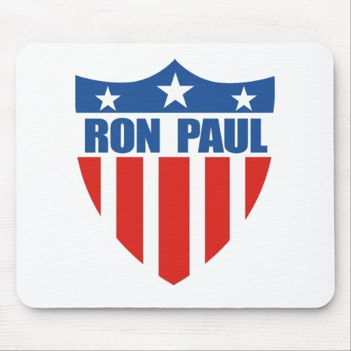 Ron Paul for President (12) Mousepad