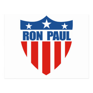 Ron Paul for President (12) Post Cards