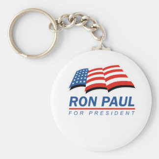 Ron Paul for President (13) Keychains