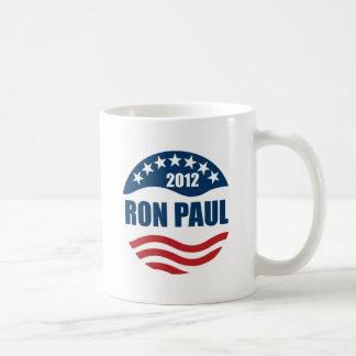 Ron Paul for president 2012 Coffee Mug