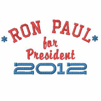 Ron Paul for President 2012