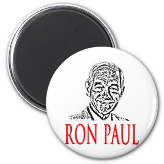Ron Paul For President 2012 Magnet