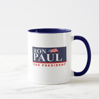 RON PAUL FOR PRESIDENT (Ban Mug
