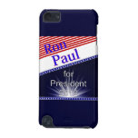 Ron Paul For President Explosion iPod Touch 5G Covers