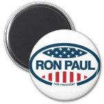 Ron Paul for president Fridge Magnet