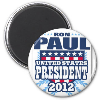 ron_paul_for_president_of_the_usa_2012_poster-p228 2 inch round magnet