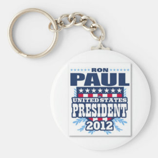 ron_paul_for_president_of_the_usa_2012_poster-p228 basic round button keychain