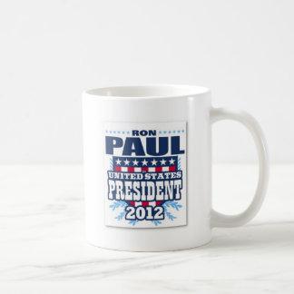 ron_paul_for_president_of_the_usa_2012_poster-p228 taza de café