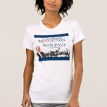 Ron Paul for President Tshirts