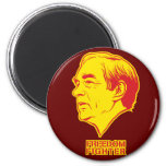 Ron Paul Freedom Fighter Magnet