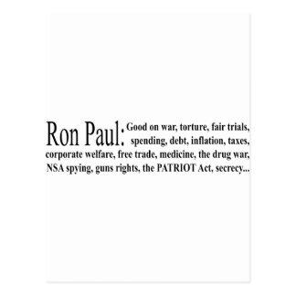 ron_paul_good_on_war postcard