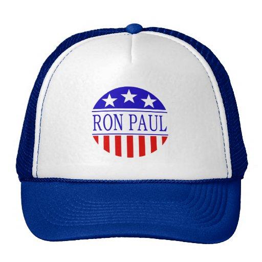 Ron Paul Hat