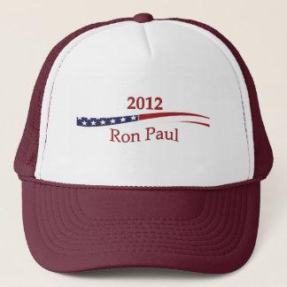 Ron Paul Headware Trucker Hat