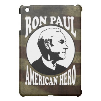 Ron Paul Hero 49 95 iPad Case
