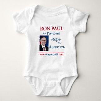 Ron Paul - Hope for America 24 x 24 Tee Shirts