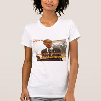 ron paul id hit it tee shirt