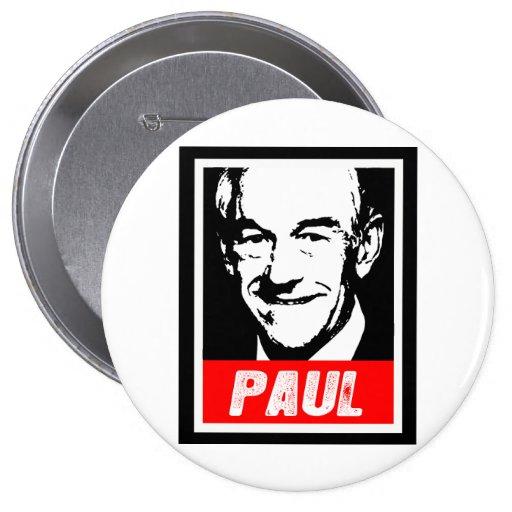 RON PAUL INK BLOCK.png Pins
