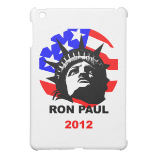 Ron Paul iPad Mini Covers