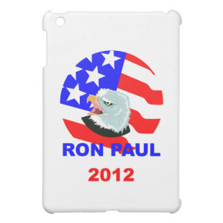 Ron Paul Cover For The iPad Mini