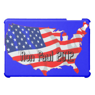 Ron Paul iPad Mini Cases