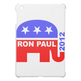 Ron Paul iPad Mini Cover