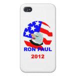 Ron Paul iPhone 4/4S Case