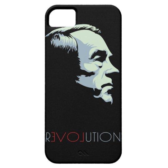 Ron Paul iPhone 5  Case-Mate Case