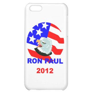 Ron Paul iPhone 5C Cases