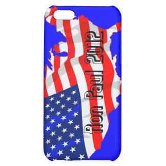 Ron Paul iPhone 5C Case