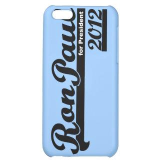 Ron Paul iPhone 5C Cover