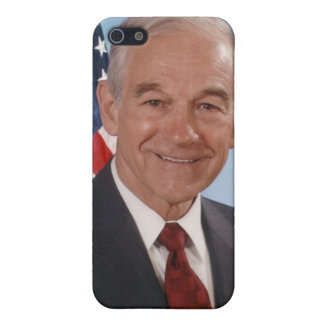 Ron Paul iPhone Case Covers For iPhone 5