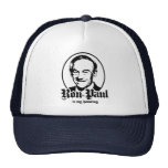 RON PAUL IS MY HOMEBOY HAT