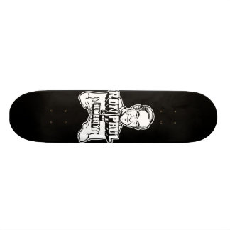 Ron Paul IS My Homeboy Skateboard
