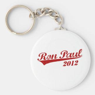RON PAUL Jersey Keychain