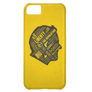 Ron Paul Libertarian Abstract Thought iPhone 5 iPhone 5C Cases