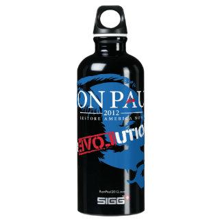 Ron Paul Liberty Bottle SIGG Traveler 0.6L Water Bottle