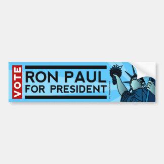 Ron Paul Liberty Bumper Sticker