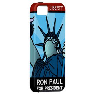 Ron Paul Liberty iPhone 5 Case