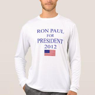 Ron Paul Long Sleeve Shirt