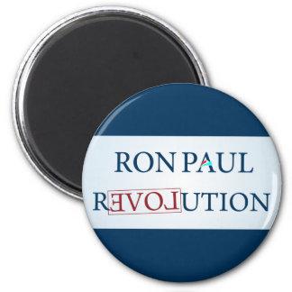 Ron Paul Fridge Magnet