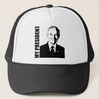 Ron Paul - My President Trucker Hat