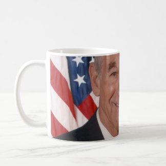 Ron Paul Official Photo Mug