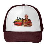 "Ron Paul P.I. Episode 9: ""Reventando"" al camionero Gorra"